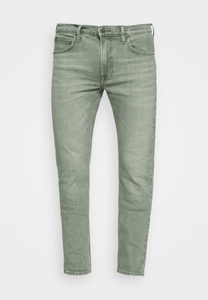 LUKE - Jeans slim fit - faded khaki