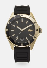 Lacoste - TIEBRAKER - Watch - black - 0
