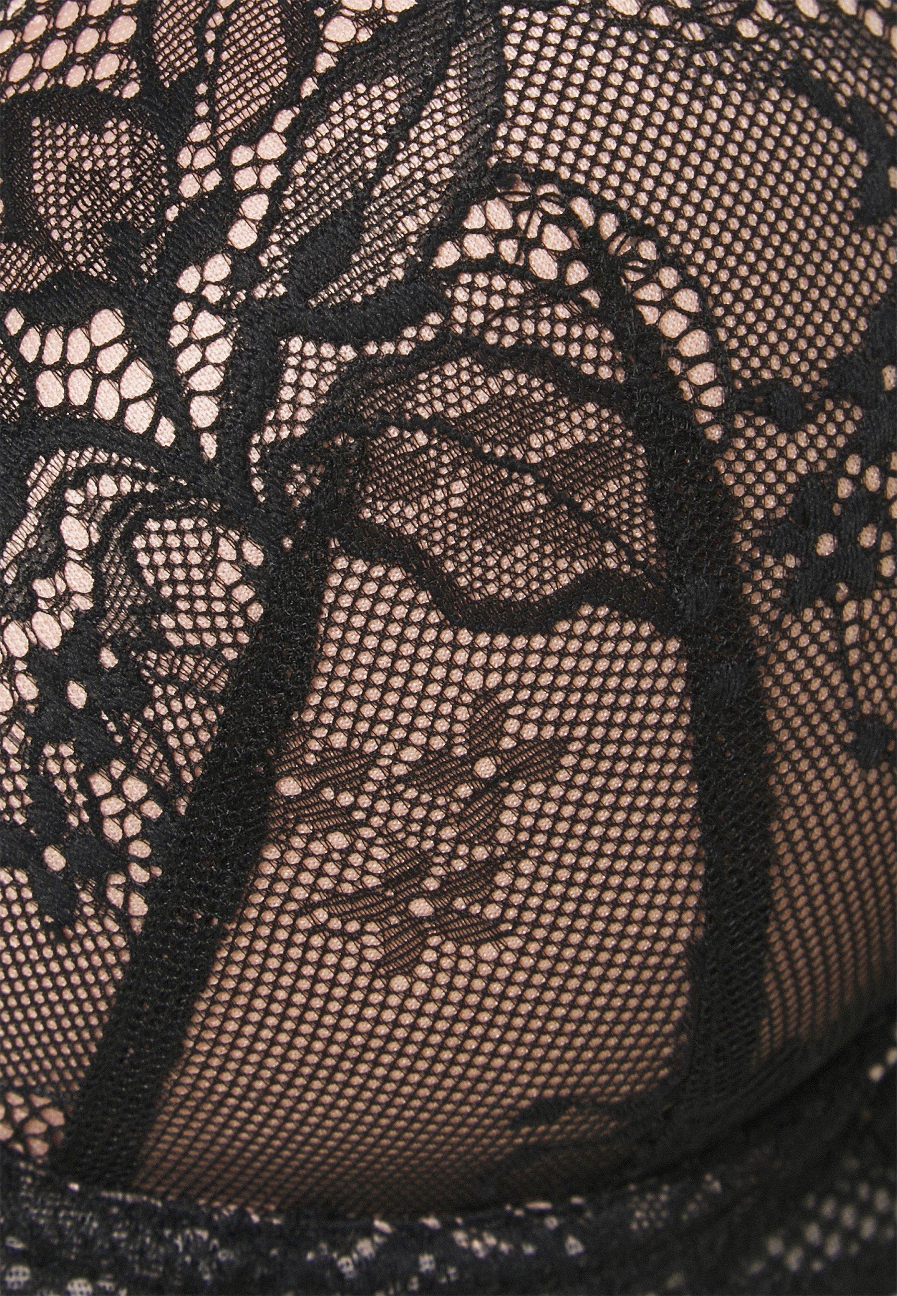 Women LILLIE PLUNGE - Underwired bra
