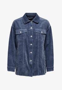 ONLY - Summer jacket - vintage indigo - 0
