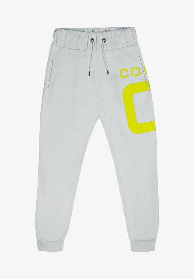 INBOARD - Pantaloni sportivi - glacier
