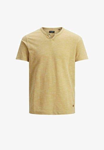 T-shirt - bas - sauterne