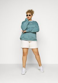 Missguided Plus - BASIC - Sweatshirt - blue - 1
