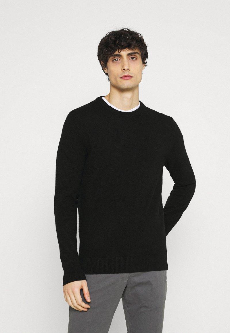 Marc O'Polo - Jumper - black