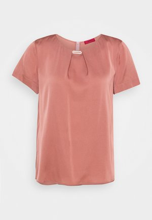 CELLIS - Blouse - dark pink