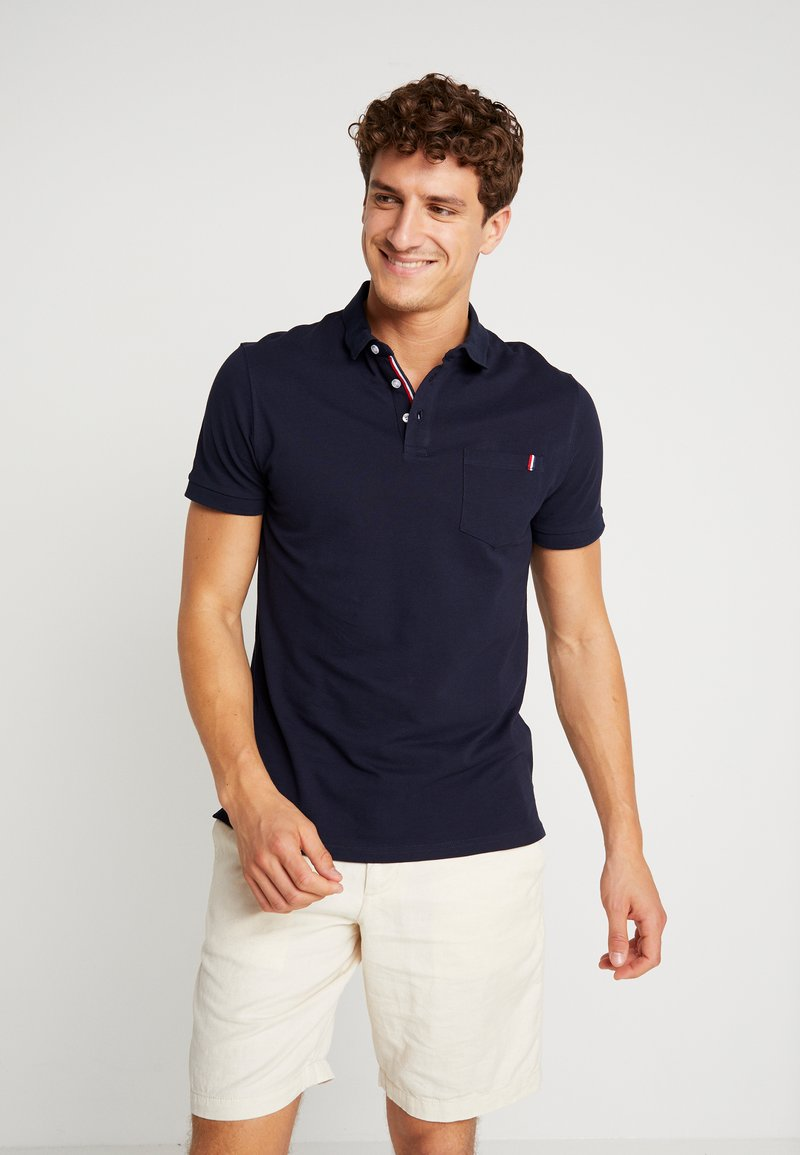 Pier One - Poloshirts - dark blue