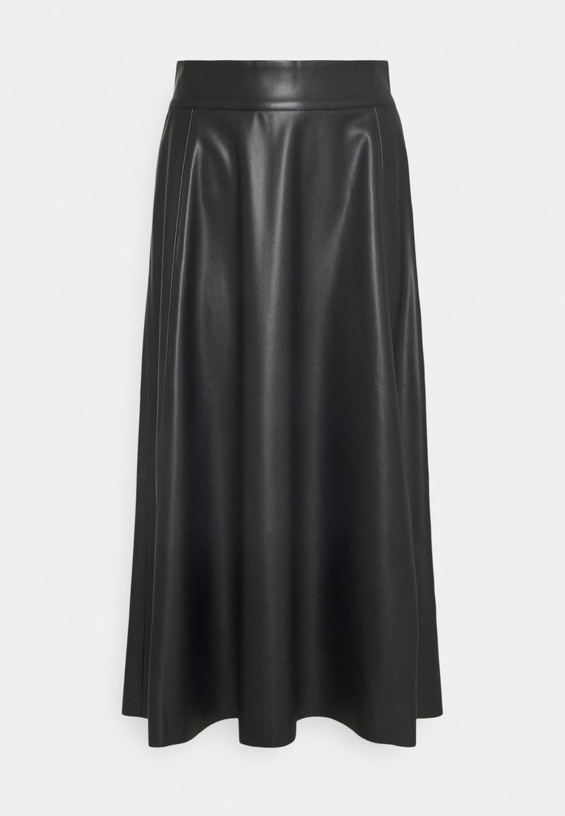 Soaked in Luxury - TALOR SKIRT - A-line skirt - black