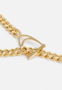 Elisabetta Franchi - WOMEN'S NECKLACE - Necklace - oro giallo - 1