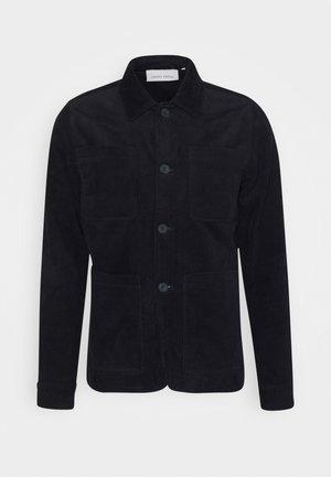 JALTE JACKET - Summer jacket - navy blazer