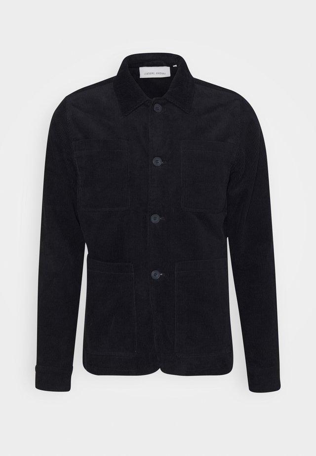 JALTE JACKET - Veste légère - navy blazer