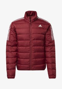 adidas Performance - Sports jacket - red - 8