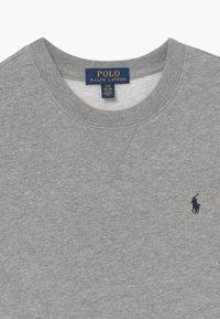 Polo Ralph Lauren - Sweatshirt - grey - 3