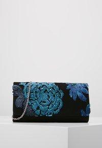 Anna Field - Clutch - blue/black - 0