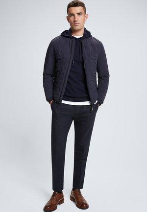 Bomber Jacket - dunkelblau