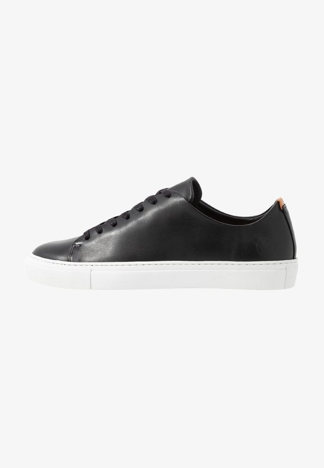 LESS - Sneakers basse - black