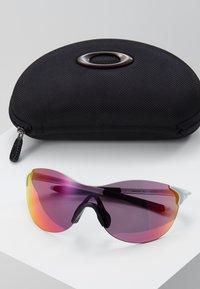 Oakley - EVZERO ASCEND - Sports glasses - white - 3