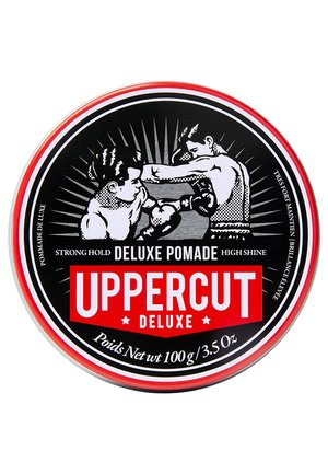 DELUXE POMADE - Hair styling - -