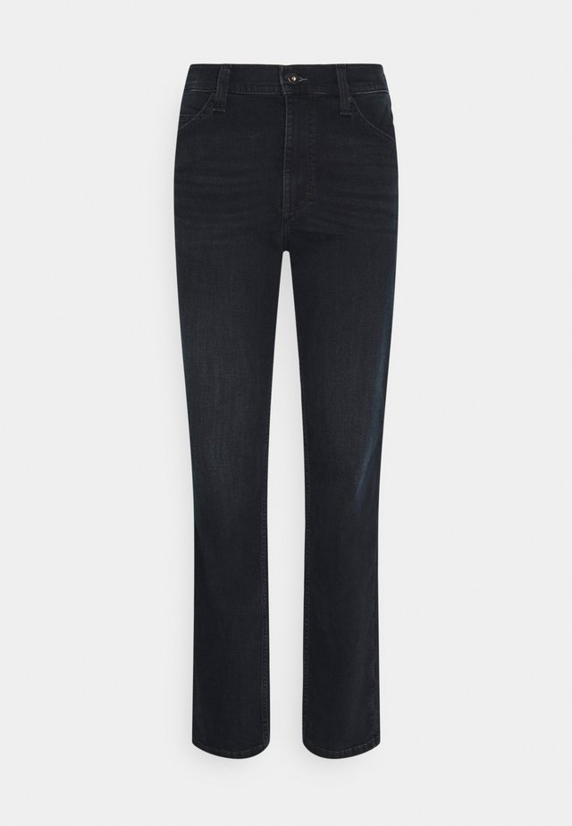 TRAMPER  - Zúžené džíny - denim blue