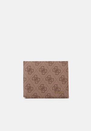 VEZZOLA BILLFOLD - Wallet - brown