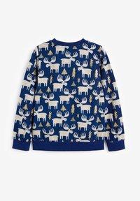 Next - PYJAMAS SET - Pyjama set - dark blue - 2