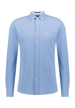 REGULAR FIT - Shirt - bleu (50)