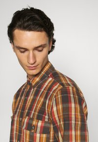 Dickies - GLENMORA - Shirt - brown duck - 3