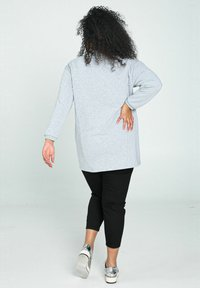 Paprika - Sweatshirt - heather gray - 2