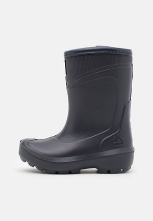 SUPRA WARM UNISEX - Wellies - navy