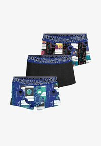 MUCHACHOMALO - PACK OF 3 - Boxerky - multicolor - 0