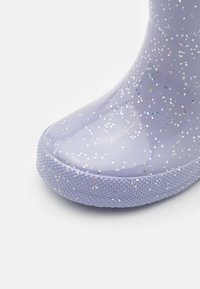Hunter ORIGINAL - KIDS FIRST CLASSIC GIANT GLITTER - Wellies - pulpit purple - 5
