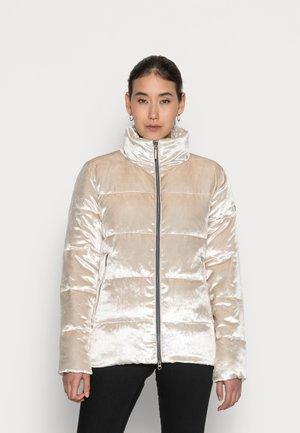 HOUSTON - Regnjakke / vandafvisende jakker - off-white