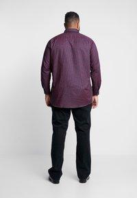 Seidensticker - COMFORT FIT  - Zakelijk overhemd - dark blue - 2