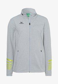 Erima - Sports jacket - grey - 4