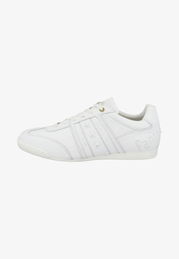 Pantofola d'Oro - Trainers - bright white