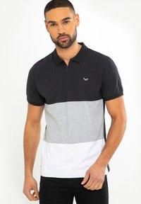 Threadbare - VALLETTA - Polo shirt - blau - 0