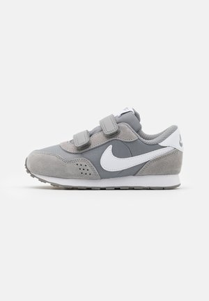 VALIANT - Sneakers basse - particle grey/white