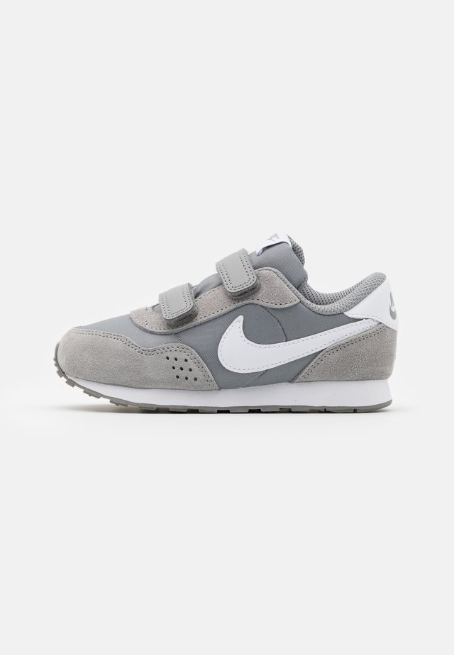 VALIANT - Sneaker low - particle grey/white