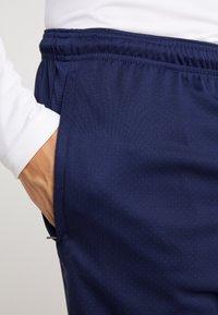 Nike Performance - PARIS ST. GERMAIN DRY SHORT - Pantalón corto de deporte - midnight navy/midnight navy - 3