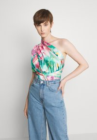 Never Fully Dressed - SUMMER RAINBOW  - Wrap skirt - multi - 4