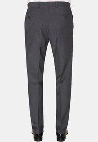 Carl Gross - Suit trousers - grey - 1