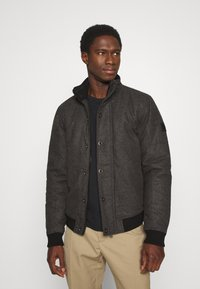 Petrol Industries - Light jacket - grey - 0