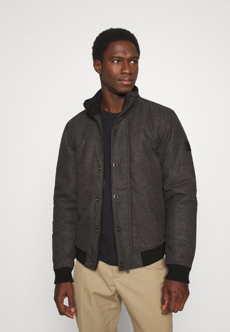 Petrol Industries - Light jacket - grey