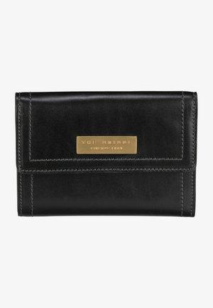 BEATRICE  - Wallet - nero/oro
