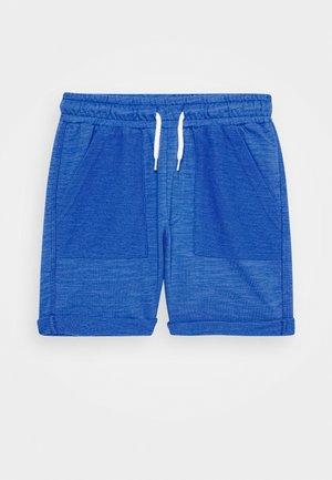 HENRY SLOUCH - Tracksuit bottoms - ultra blue