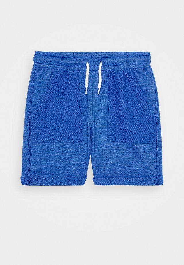HENRY SLOUCH - Tracksuit bottoms - ultra blue