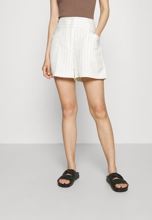 BLEND - Shorts - off-white