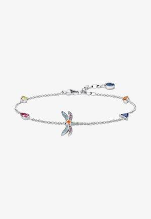 Bracelet - multi-coloured