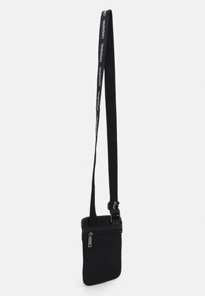 KYLO MINI CROSSBODY - Sac bandoulière - nero