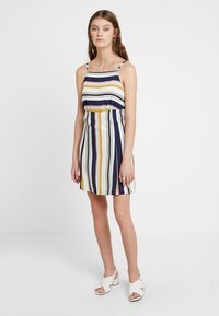 Louche - SANDRINE STRIPE - Day dress - multi - 0