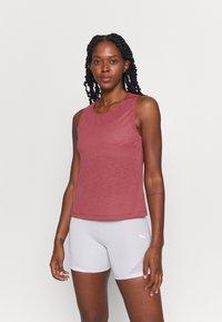 Casall - Top - comfort pink - 0